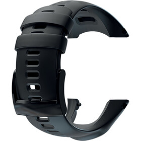 Suunto Ambit3 Sport siliconen band, black